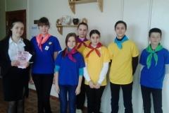 Команда учасників